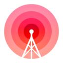 Radium ~ Perfect Internet Radio app icon
