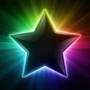 Shows app icon