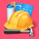 Site Diary Pro app icon