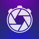 Slow Shutter Cam app icon