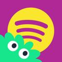 Spotify Kids app icon