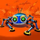 Spyder app icon
