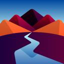Stream - A Feed Reader app icon
