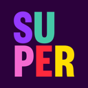 Supergreat: Makeup Reviews app icon