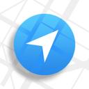 Traffie Navigation & Alerts app icon