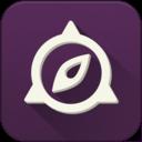 TriplAgent - Discover New Adventures app icon