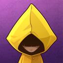 Very Little Nightmares app icon