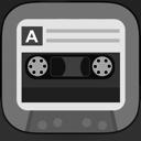 Voice Recorder & Audio Editor app icon