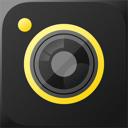 Warmlight - Picture Editor app icon