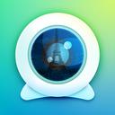Webcam World View app icon