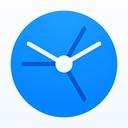 World Clock Pro Mobile app icon
