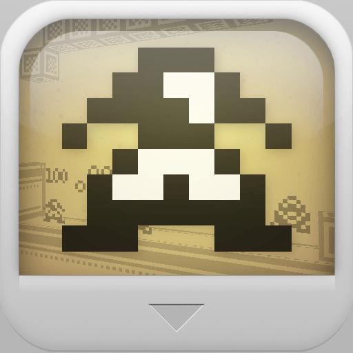 1-Bit Ninja app icon