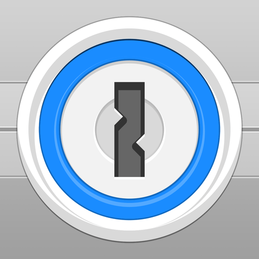 1Password app icon