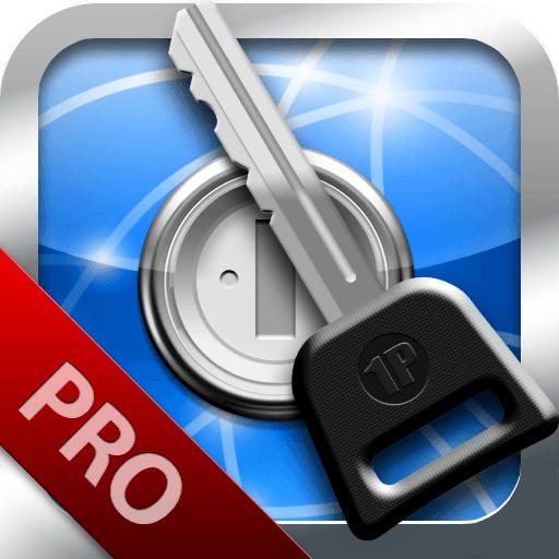1Password Pro app icon