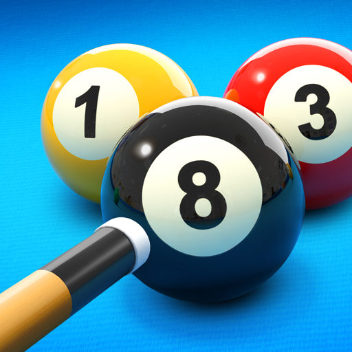 8 Ball Pool™ app icon