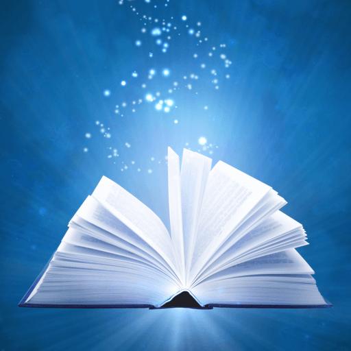 A Novel Idea app icon