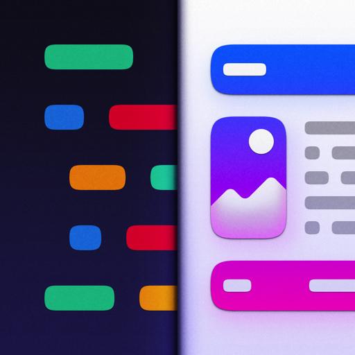 Achoo HTML Viewer & Inspector app icon