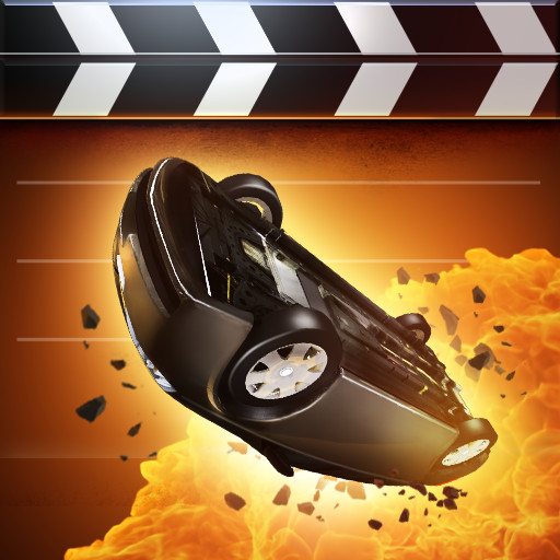 Action Movie FX app icon