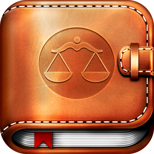 Agenda Juridica app icon