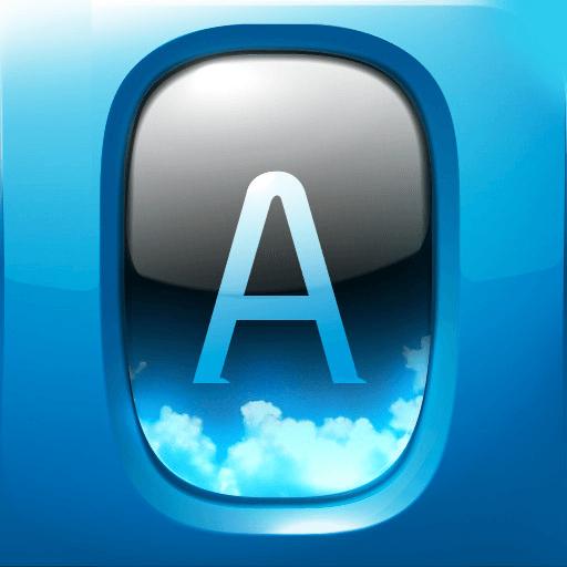 Agent.ru app icon