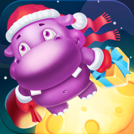 Air Hippo app icon