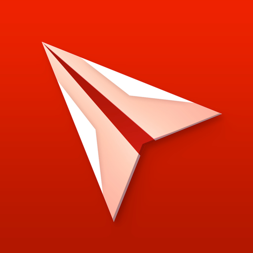 Airmail Zero for Gmail app icon