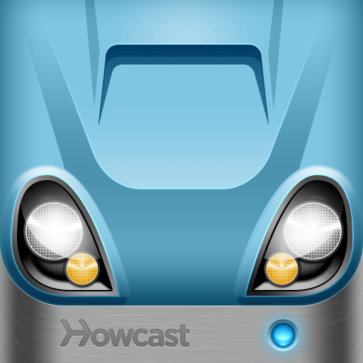 All About Cars from Howcast app icon