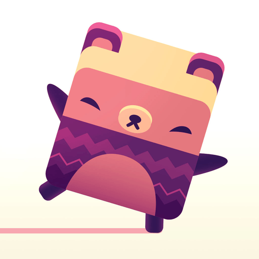 Alphabear: Word Puzzle Game app icon