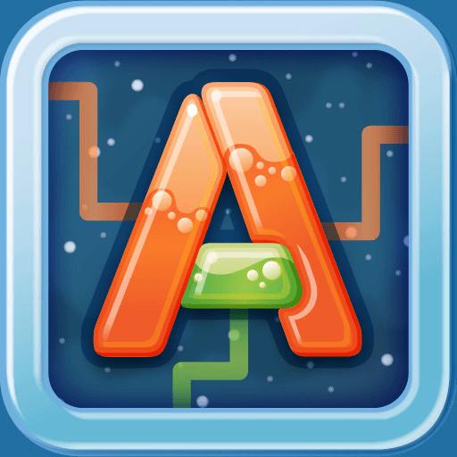 Alphabuild app icon