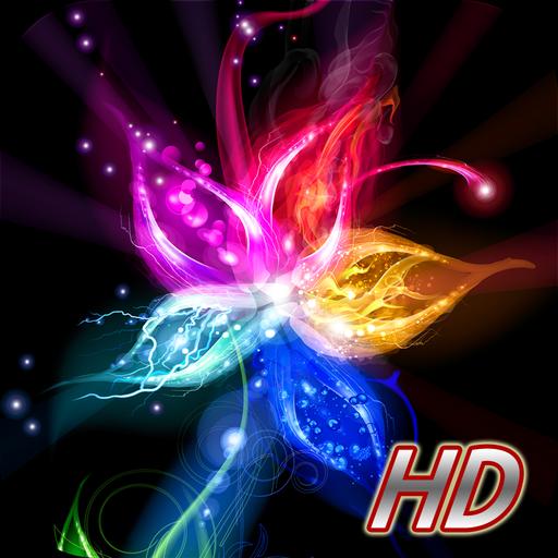 Amazing Photo Editor HD app icon