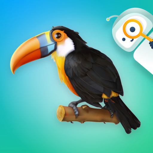Animal Habitats & Ecosystems app icon