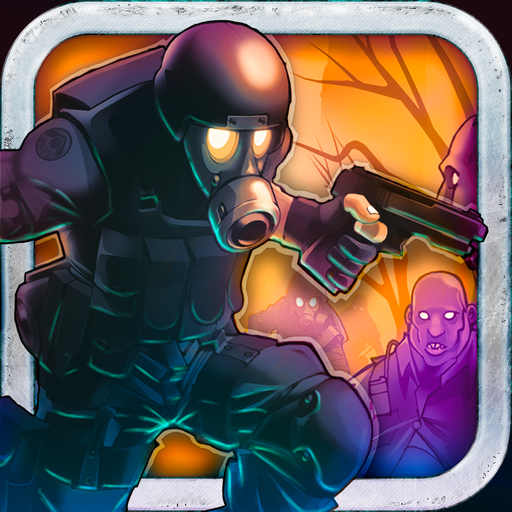 Apocalypse Max: Better Dead Than Undead app icon