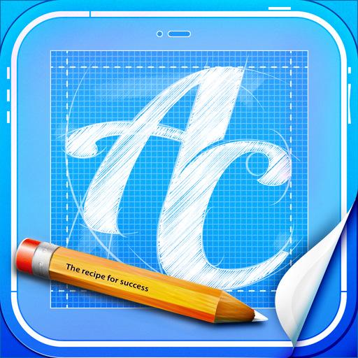 App Cooker app icon