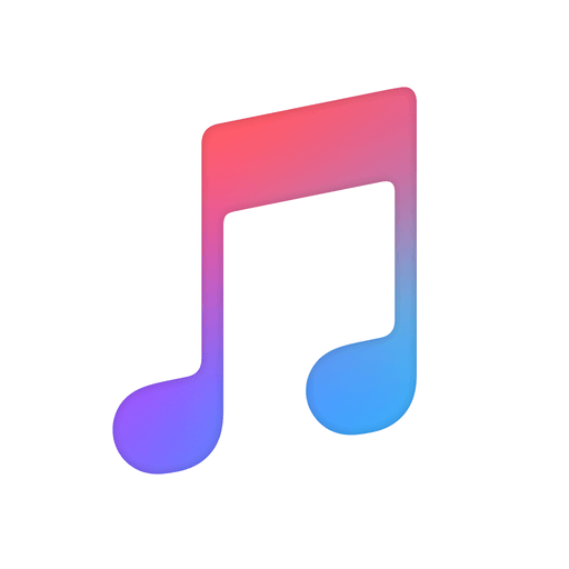 Apple Music app icon