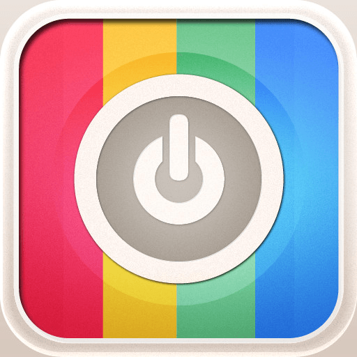 AppStart for iPhone app icon