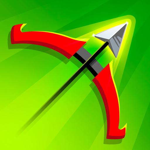 Archero app icon