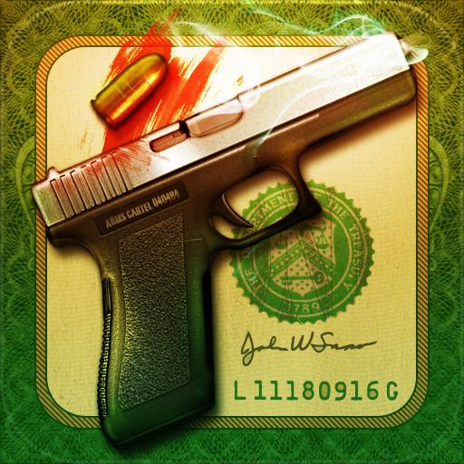 Arms Cartel app icon