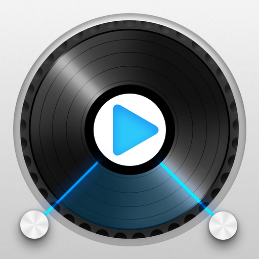 Audio Editor Tool app icon