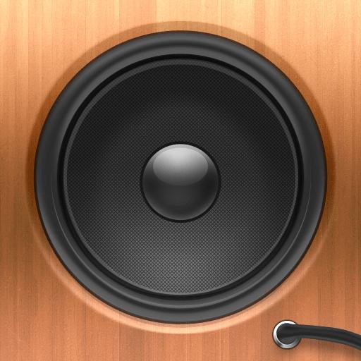 Audium app icon