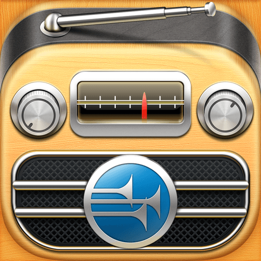 AWR Radio app icon