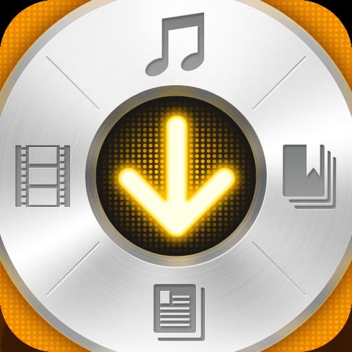 AXE Downloader app icon