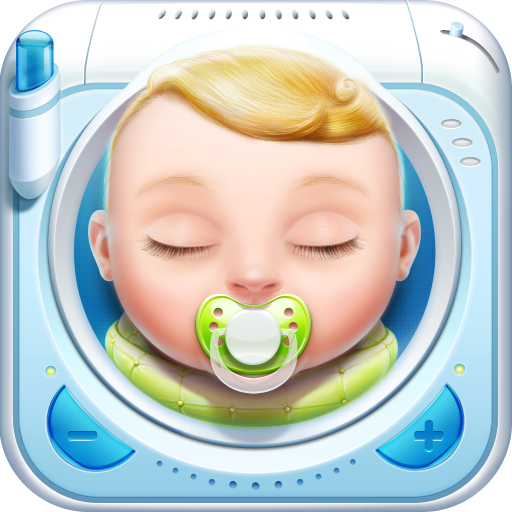 Baby Monitor app icon
