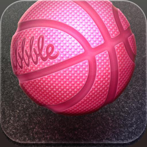 Ballin app icon