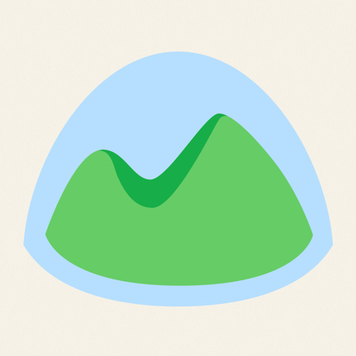 Basecamp 2 for iPhone app icon