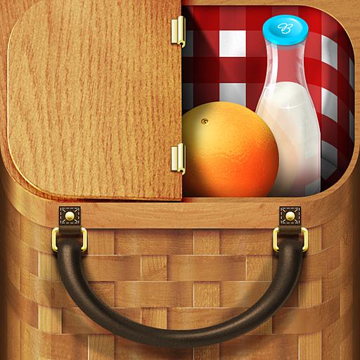 Basket app icon