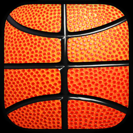 Basketball Arcade Machine app icon