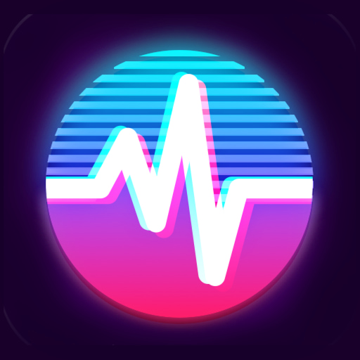 Beat Video Leap: Music Video app icon