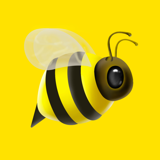 Bee Factory! app icon