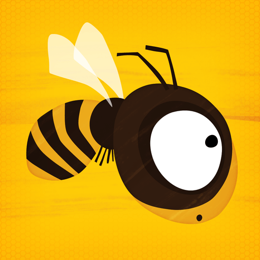 Bee Leader app icon
