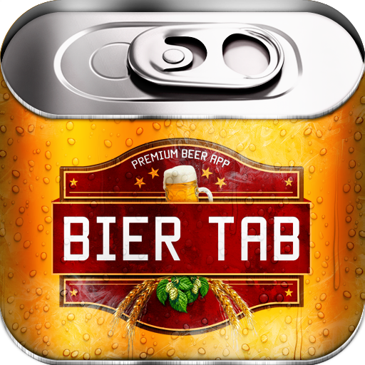BIER TAB app icon